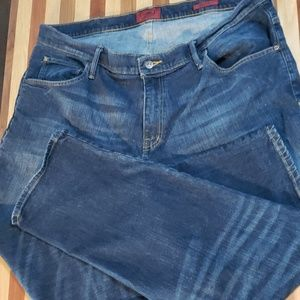 Foundry Jeans